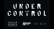 Alesso & Calvin Harris - Under Control (feat. Hurts) HQ
