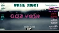White Night - Evvel Axir (vok Fira)