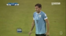 Jordan vs Uruguay 0-5 All Goals & Highlights (World Cup Qualification 2014) HD