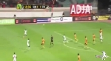 Didier Drogba Amazing Save !