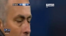 Basel vs Chelsea 1-0 - All Goals & Highlights 2013 UEFA Champions League 26.11.2013