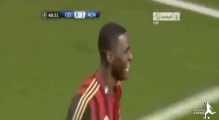 Celtic vs AC Milan 0-3 All Goals & Highlights 26/11/2013