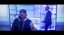 E-40 T.I. - Chris Brown Episode (Official Video)