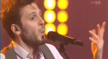 Sebalter Hunter Of Stars (Eurovision 2014 Switzerland)