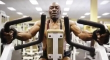 70 Year Old Bodybuilder: Age Is Just A Number