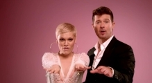 DJ Cassidy - Calling All Hearts ft. Robin Thicke, Jessie J