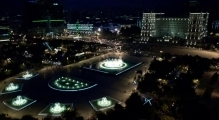Amazing Baku Nights